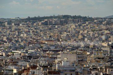 Δήμος Κορδελιού-Ευόσμου, Κοιμητήριο Ευόσμου, Θεσσαλονίκη, Κεντρική Μακεδονία, Ελλάδα. © Aris Papadopoulos